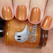pahlish halloween 2015 happy holo ween ii collection swatches
