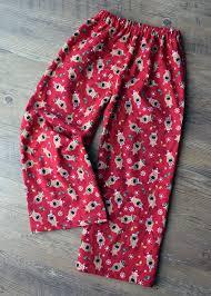 free pattern pajama pants make this perfect pj pants tutorial