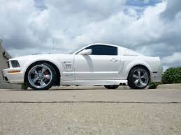 2008 gt mustang horsepower what is the 500s sherrod mustang