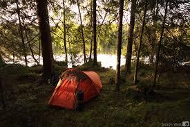 camping in finland travelogue u2013 simon wett fotografie