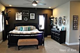 Makeover My Bedroom - master bedroom wall makeover