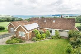 Wales Holiday Cottages by Garth Large Dog Friendly Cottage In Dinas Cross Near Newport