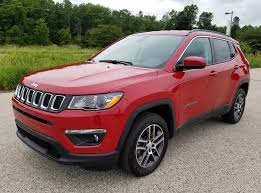 orange jeep compass 2017 new jeep compass latitude 4 4 savage on wheels