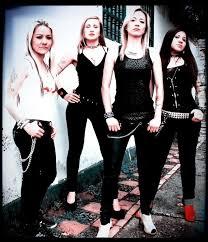 imagenes de chavas rockeras te gustan las chicas metaleras o rockeras foros perú