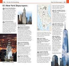 Nd Map With Cities Top 10 New York City Eyewitness Top 10 Travel Guide Dk Travel