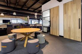 Industrial Office Desks by Prepossessing 60 Industrial Style Office Decorating Design Of