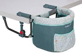 sediolina da tavolo safety 1st seggiolino da tavolo smart lunch grigio splash grey