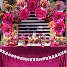 flower backdrop 10 gorgeous paper flower backdrops catch my party