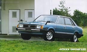 subaru leone coupe subaru leone ab 1980 sedan hardtop ab japanclassic