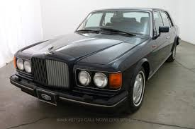 bentley brooklands 1994 bentley brooklands beverly hills car club