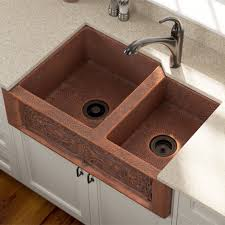 brown kitchen sinks uncle paul s extensive copper sink reviews 2018 and his top 4