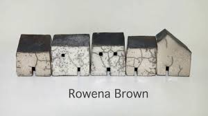 rowena brown ceramic houses on vimeo