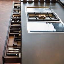 Modern Kitchen Storage 35 Variety Of Appliances Storage Ideas For Your Kitchen That Fit