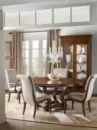 formal dining room table hooker furniture archivist formal dining room group belfort