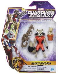 hasbro guardians of the galaxy animated figures released marvel