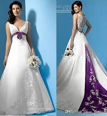 purple and white wedding purple and white wedding dress achor weddings