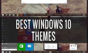 themes download for pc windows 10 20 best windows 10 themes 2017 to download