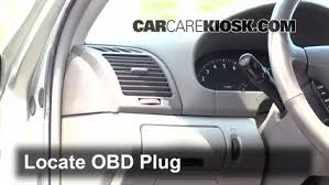 2006 camry check engine light engine light is on 2002 2006 toyota camry what to do 2003