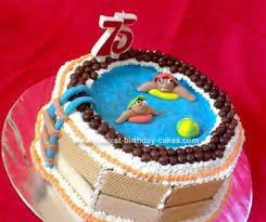 75th birthday cakes u003c u003c birthday cakes