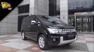 mitsubishi delica interior otoblitz tv mitsubishi delica royal 2015 product profile youtube