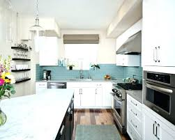 glass backsplash ideas blue glass backsplash tiles blue mosaic tiles murals blue green