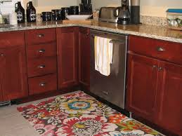 dining room rugs size kitchen fabulous cute kitchen rugs orange kitchen mat dining