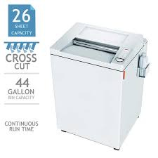 paper shredders costco