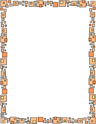 orange frames cliparts free download clip art free clip art