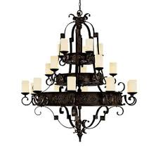 Large Foyer Chandelier C3600ri125 River Crest Large Foyer Chandelier Chandelier Rustic