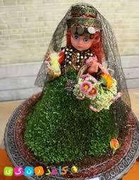 haji firooz doll painted wooden eggs set of 6 norooz by kiyanapolis