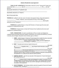 free printable lease agreement apartment house lease template commonpence coee printable agreements agreement