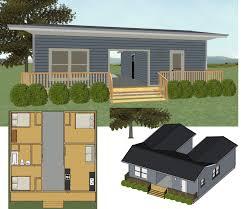dog trot style houses u2013 cornerstone tiny homes