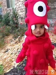 yo gabba gabba halloween costume diy jenallyson the project