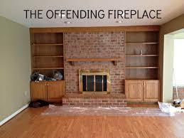 modern brick fireplace design cpmpublishingcom