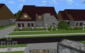 Minecraft New York Map Download by Neighborhood Map Mcpe Maps Minecraft Pocket Edition