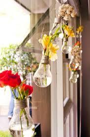 Diy Vase Decor Diy Decoration From Bulbs U2013 120 Craft Ideas For Old Light Bulbs