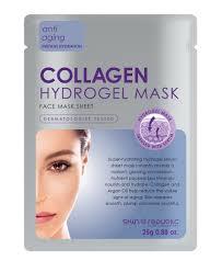 Collagen Mask skin republic collagen hydrogel mask reviews beautyheaven