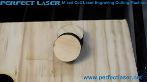 Laser Wood Cutting Machines South Africa by Perfect Laser 130w Mixed Co2 Laser Engraving Cutting Machine For