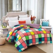 Twin Plaid Bedding by Popular Twin Plaid Bedding Buy Cheap Twin Plaid Bedding Lots From