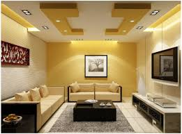 false ceiling design for living room india the led s installed in