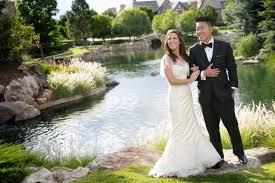 weddings in colorado colorado wedding at cherry creek country club michael