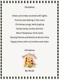 poems for family happy holidays