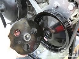 gm power steering secrets rod network