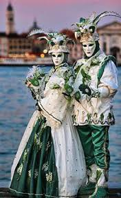 carnevale costumes venice carnival blue search beautiful masks