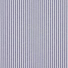 Upholstery Fabric Striped Amazon Com A559 Blue And White Ticking Stripes Cotton Heavy Duty