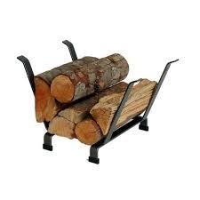 50 100 firewood racks fireplaces the home depot