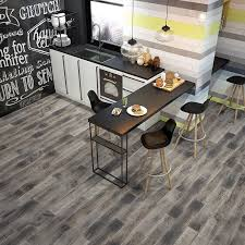 our burnt oak wood effect tiles a rustic look that