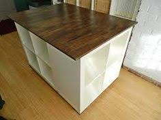 Kitchen Island On Wheels Ikea This Is A Simple Tutorial For A Ikea Hack Kitchen Island For Under