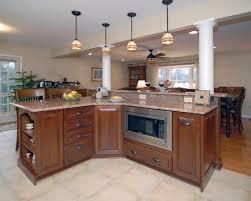 2 tier kitchen island 70 best kitchen islands images on kitchen islands