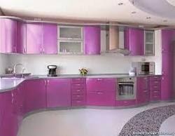 Normal Kitchen Design Kitchen Interior Design Services In Hitech City Hyderabad